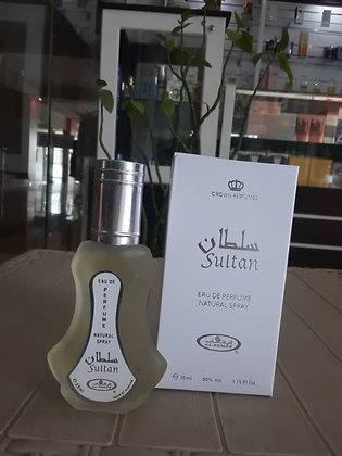 Sultan 35ML EDP Men (rag)