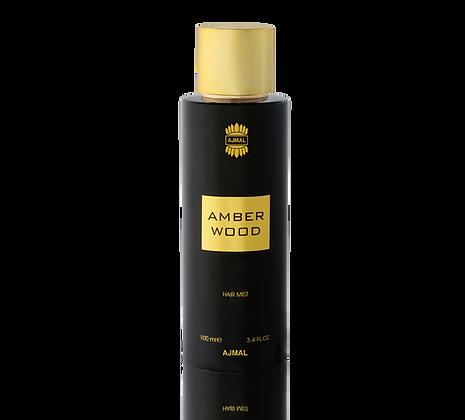 Amber Wood Hair Mist, 100ml - Unisex (Rag/Dumar)