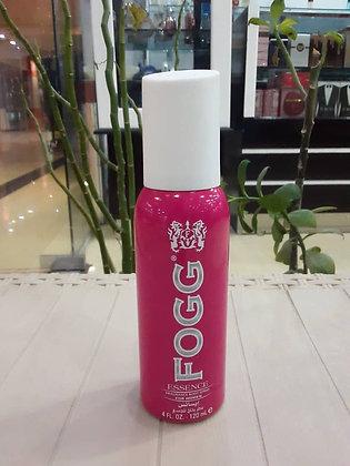 Essence120ml fragrance body spray Women (Dumar)
