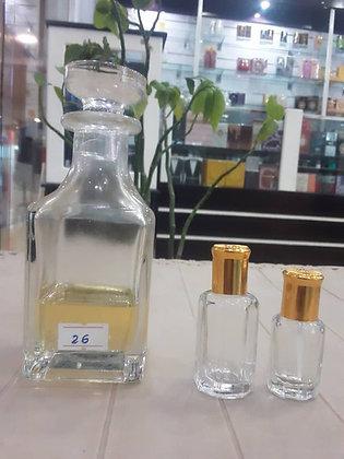 Vanilla CPO - Unisex (Rag & Dumar)