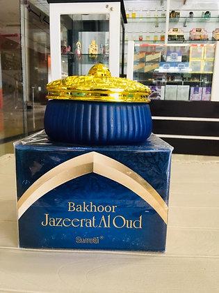 Bakhoor Jazeerat Al Oud, 70gms