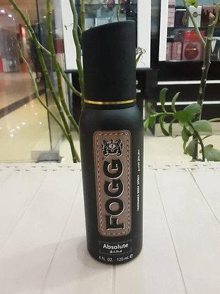 Absolute 120ml fragrance body spray Unisex (Rag & Dumar)