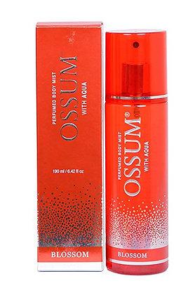 Ossum Blossom Body Mist 115ml - Women(Dumar)