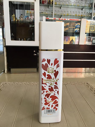 Ahubak lil abad Air/room freshener, 500ml