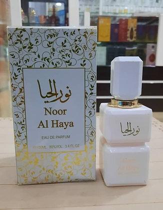 Noor Al Hayaa 100ml EDP - Women (Dumar