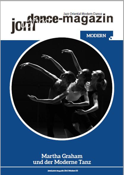 Martha Graham und der Moderne Tanz