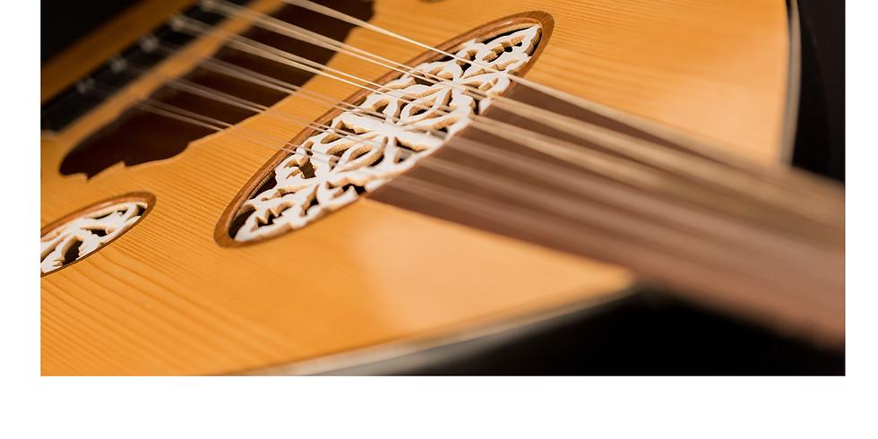 Said's Summer School - Die Musik der Araber
