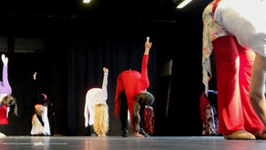 Helpful Tips for Dance Teacher & Trainer: Speaking during moves