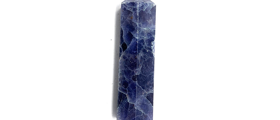 24-42 mm Iolite Single Point.  (Price is Per Bag Of 10 Pieces)