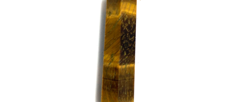 24-42 mm Tiger Eye Single Point.  (Price is Per Bag Of 10 Pieces)