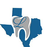 Lee Family Dentistry Logo-Blue L.png