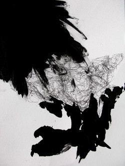 Untitled  (Zen Garden Series)