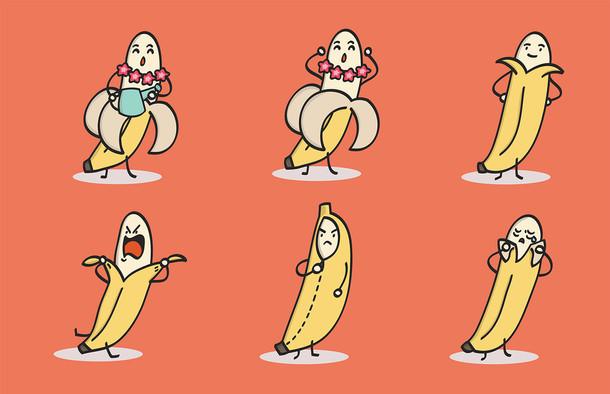 havana banana