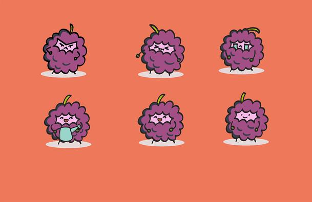 baby berry