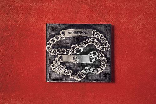 KCK metal bracelets