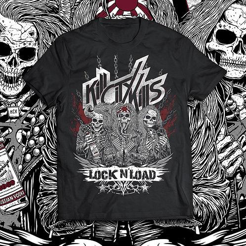 Skeletons T-Shirts