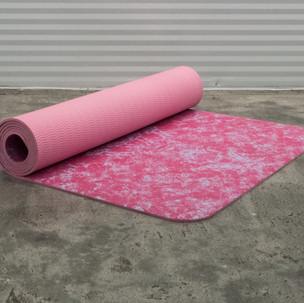 Neopo Series Yoga Mat