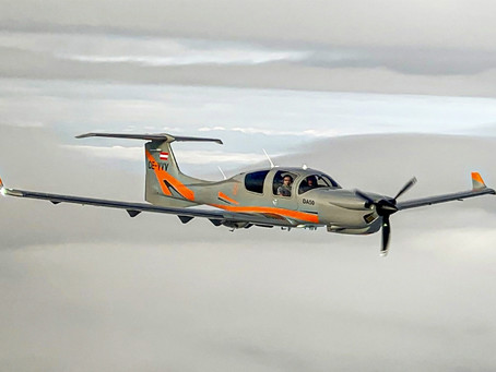Conquer the skies with the luxurious DA50 Series in India
