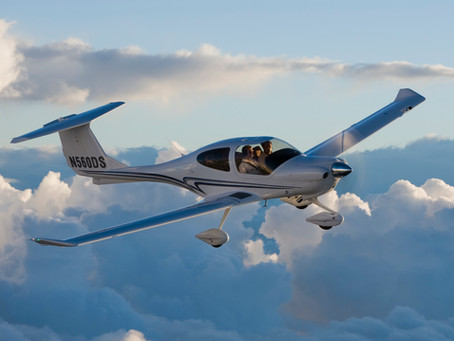 Kasstech Aerospace: Providing innovative solutions for your aviation needs