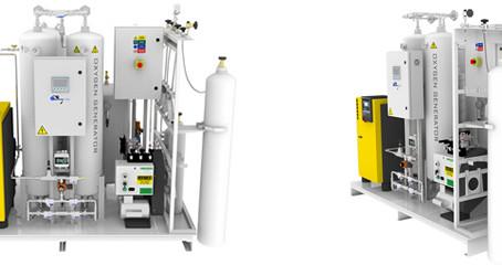 Kasstech Aerospace Pvt Limited| Medical Oxygen Generators