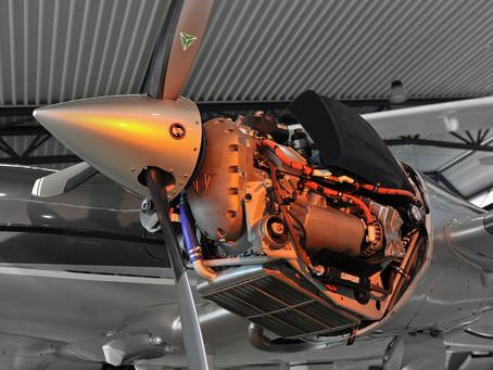 Kasstech Aerospace| Authorized Austro engine Distributor in India