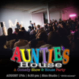 Aunties House 14