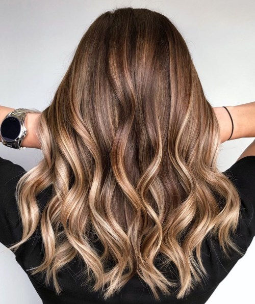 Ombre/Sombre/Balayage
