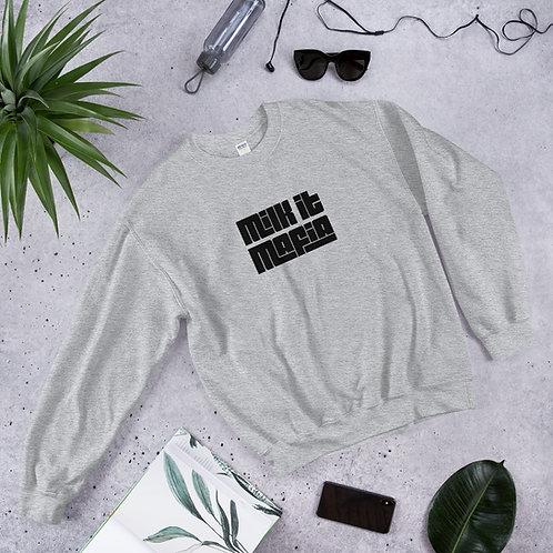 Milk It Mafia Sweatshirt