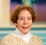 Mary Jane Baker