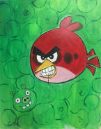 G34 Angry Birds