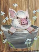 G-29 Baby Pig