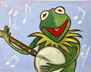 G46 Kermit the Frog