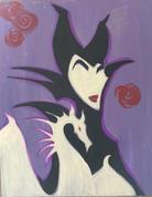 G-23 Maleficent