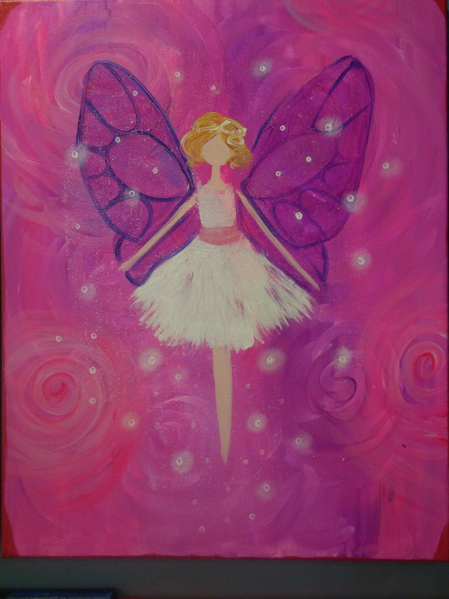 C-6  Sweet Fairy