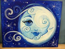 #56 Blue Moon