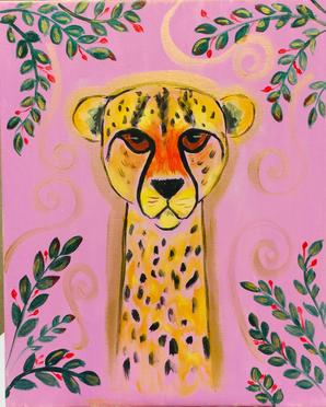 G51 Cheetah