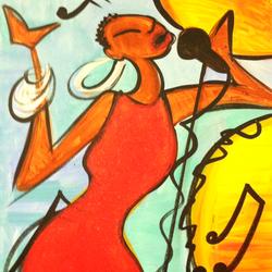 #B09-Jazz Singer