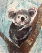 G17 The Koala