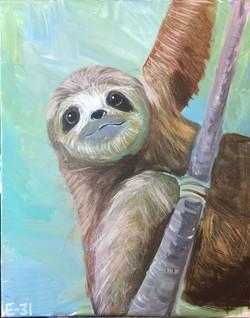 E-31 The Sloth