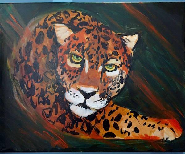 #38-Leopard