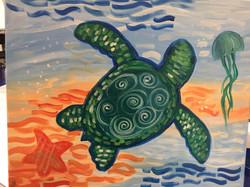 B10 The Turtle