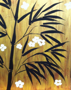 B#38- Bamboo
