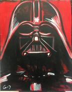 G7 Darth Vader