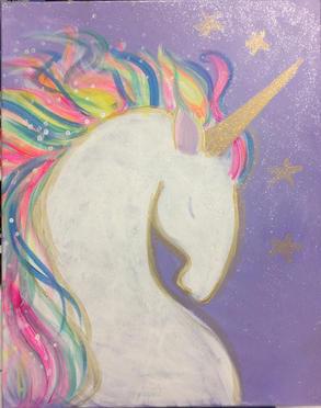 G19 The Unicorn