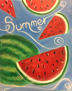 G36 Watermelon Summer