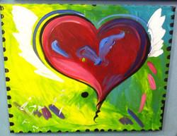 #01- Heart