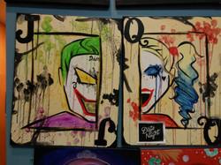 B35 Joker