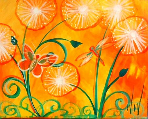 #B13-Dandelions