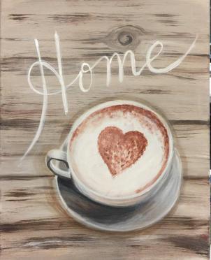 G32 Coffee Home