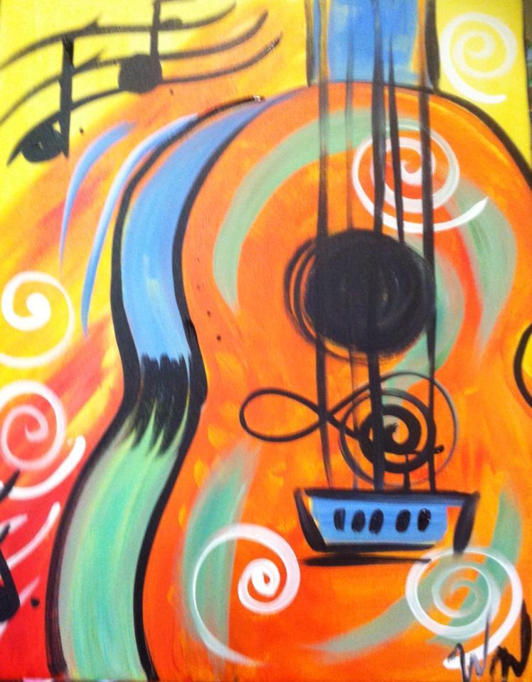 #B26-Guitar